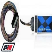 Omex Semi Assembled Wiring harness for 600 Series ECU
